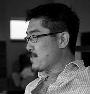 Glenn Chung