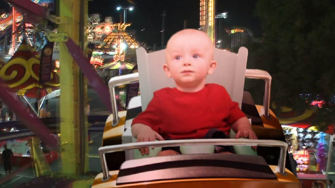 ISTA Baby: Video
